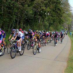 02-05-2021: Wielrennen: Elsy Jakobs : Luxembourg: