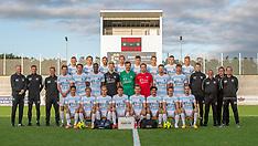 15.10.2020 FC Helsingør Fotosession