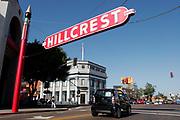 Hillcrest, San Diego, California (SD)