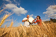 Shavuot (weeks) Jewish festival of grain harvest and agricultural products