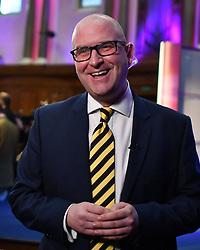 Bekanntgabe des neuen UKIP-Parteivorsitzenden in London / 281116 *** LONDON, UK 28TH NOVEMBER 2016: New Ukip Leader Paul Nuttall at the Announcement of The New UKIP Leader at The Emmanuel Center, London, England. 28th November 2016.