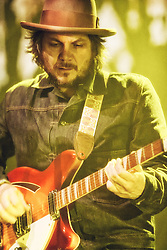 Wilco performs at The Fox Theater - Oakland, CA - 1/31/12