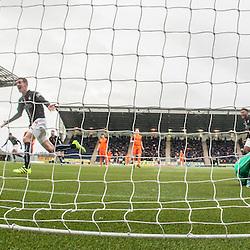 Falkirk 3 v 0 Dundee United, Scottish Championship 11/2/2017