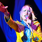 Yeah Yeah Yeahs @ Merriweather Post Pavilion