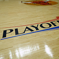Round 1 - Game 1 - Pacers at Bulls