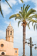 A trip to Barcelona, Spain, and the surrounding coastal towns.