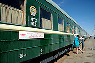 Trans-Siberian Railway Images