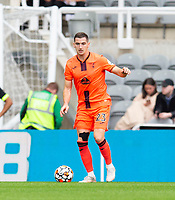 Football - 2021 / 2022 - Pre-Season Friendly - Newcastle United vs Norwich City - St James Park - Saturday 7th August 2021<br /> <br /> Kenny McLean of Norwich City<br /> <br /> Credit: COLORSPORT/Bruce White