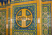 Santa Fe Depot, Downtown San Diego, California