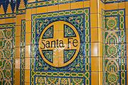 Santa Fe Depot, Downtown San Diego, California