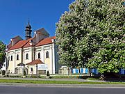Kościół św. Katarzyny w Zamościu