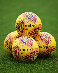 - Mandatory by-line: Alex James/JMP - 10/02/2018 - FOOTBALL - Kassam Stadium - Oxford, England - Oxford United v Bristol Rovers - Sky Bet League One