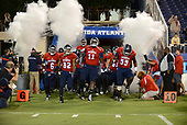 11/01/14 vs Alabama-Birmingham