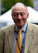 © Licensed to London News Pictures. 01/10/2012. Manchester, UK Ken Livingstone. Labour Party Conference Day 2 at Manchester Central. Photo credit : Stephen Simpson/LNP