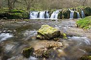 Lathkill Dale, Peak District, Debyshire.