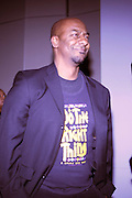 Stephen Hill at The ImageNation celebration for the 20th Anniversary of ' Do the Right Thing' held Lincoln Center Walter Reade Theater on February 26, 2009 in New York City. ..Founded in 1997 by Moikgantsi Kgama, who shares executive duties with her husband, Event Producer Gregory Gates, ImageNation distinguishes itself by screening works that highlight and empower people from the African Diaspora.