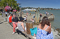 Waterfront, Sausilito, California, USA, facing unto Richardson Bay.  201304302202. <br /> <br /> Copyright Image from Victor Patterson, 54 Dorchester Park, Belfast, UK, BT9 6RJ<br /> <br /> Tel: +44 28 9066 1296<br /> Mob: +44 7802 353836<br /> Voicemail +44 20 8816 7153<br /> Skype: victorpattersonbelfast<br /> Email: victorpatterson@me.com<br /> Email: victorpatterson@ireland.com (back-up)<br /> <br /> IMPORTANT: If you wish to use this image or any other of my images please go to www.victorpatterson.com and click on the Terms & Conditions. Then contact me by email or phone with the reference number(s) of the image(s) concerned.