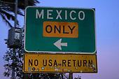 News-US-Mexico Border-Oct 20, 2020