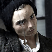 Martin Mc Cann Actor - 'Whole Lotta Sole 2011 Director Terry George