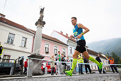 5. Konjiski maraton / 5th Konjice marathon 2017, on September 24, 2017 in Slovenske Konjice, Slovenia. Photo by Vid Ponikvar / Sportida