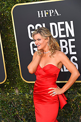 January 6, 2019 - Beverly Hills, California, U.S. - Actress MISSI PYLE during red carpet arrivals for the 76th Annual Golden Globe Awards at The Beverly Hilton Hotel. (Credit Image: © Kevin Sullivan via ZUMA Wire)