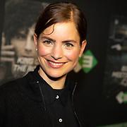 NLD/Hilversum/20191202 - Premiere Telefilms 2019, Hannah Hoekstra