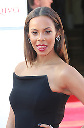 © Licensed to London News Pictures. 18/05/2014, UK. Rochelle Humes, Arqiva British Academy Television Awards - BAFTA, Theatre Royal Drury Lane, London UK, 18 May 2014. Photo credit : Richard Goldschmidt/Piqtured/LNP
