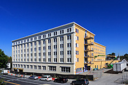 Hotel Madison - October 2017