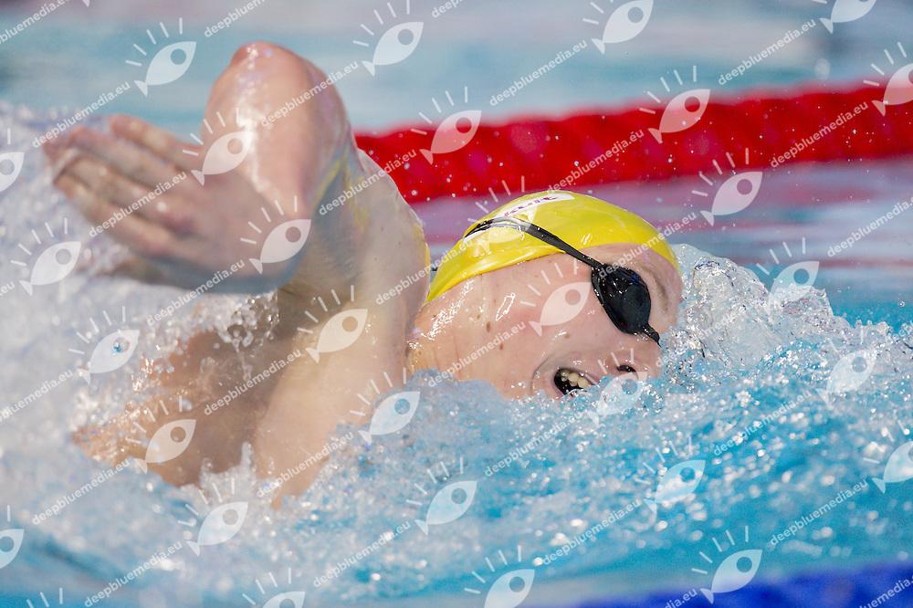 HORTON MacKenzie AUS 800 Freestyle men final<br /> Swimming Nuoto Kazan Arena<br /> Day12 05/08/2015 Evening Finals<br /> XVI FINA World Championships Aquatics Swimming<br /> Kazan Tatarstan RUS July 24 - Aug. 9 2015 <br /> Photo G.Scala/Deepbluemedia/Insidefoto