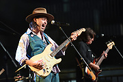 Jonathan Tyler concert in Tempe Arizona