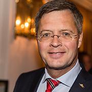 NLD/Den Haag/20190919 - Prinses Margarita exposeert op Masterly The Hague, Jan Peter Balkenende