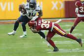 NFL-Seattle Seahawks at Washington Football Team-Dec 20, 2020
