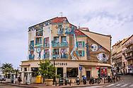 03-06-2018 Cote d'Azur: CANNES: FILMSTERREN-FRESCO