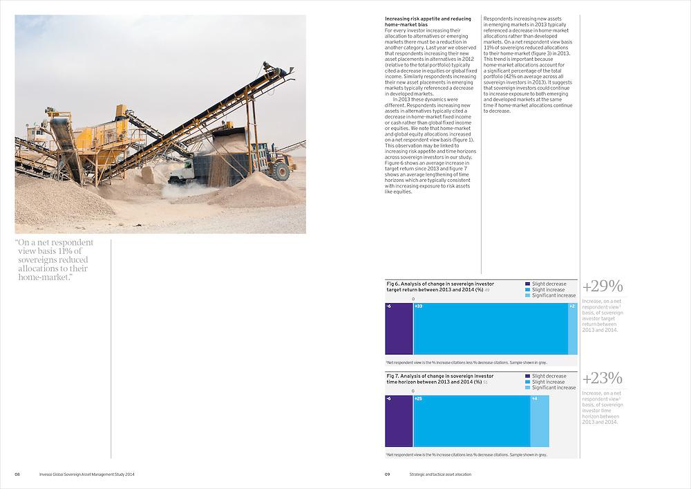 Invesco: Global Sovereign Asset Management Study (2014)