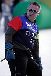 Boris Strel (SLO) at Ski Legends Hit Challenge by J. Kosir, on March 25, 2006 in Kranjska Gora, Slovenia. (Photo By Vid Ponikvar / Sportida.com)
