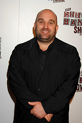 SHANE MEADOWS at the South Bank Show Awards held at The Dorchester, Park Lane, London on 29th January 2008.<br /><br />NON EXCLUSIVE - WORLD RIGHTS