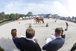 Overview<br /> KWPN Paardendagen - Ermelo 2014<br /> © Dirk Caremans