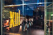 Nederland, Nijmegen, 3-11-2007Bioscoop, filmtheater Lux. Uitzicht op het Marienburgplein.Foto: Flip Franssen/Hollandse Hoogte