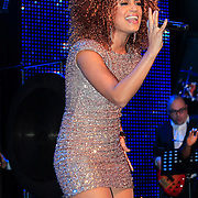 NLD/Amsterdam/20121206 - VIP night Masters of LXRY, Sharon Doorson