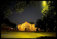 01: SAN ANTONIO ALAMO FACADE