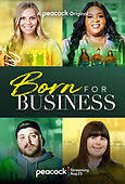 """August 23, 2021 - USA: Peacock's """"Born For Business"""" Premiere - Episode: 110"""