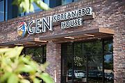 GEN Korean BBQ House in Cerritos California