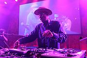 Bridgehampton, New York, NY-July 15: DJ Rich Medina performs during The 2017 RUSH Philanthropic's  Art For Life held at Fairview Farms on July 15, 2017 in Bridgehampton, New York. (Photo by Terrence Jennings/terrencejennings.com)