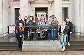 TB -  Visit to Ferens Art Gallery 2017/18