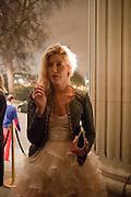 CHESKA HULL, Wallpaper Design Awards 2012. 10 Trinity Square<br /> London,  11 January 2011.