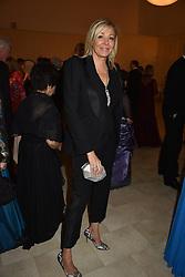 Nadja Swarovski at the Tusk Ball at Kensington Palace, London, England. 09 May 2019.