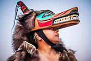 Canoe Journey @ Suquamish 2013