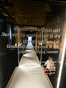 """FREESPACE - 16th Venice Architecture Biennale. Arsenale. Luxembourg, """"The architecture of a common ground""""."""