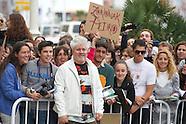 092414 62nd San Sebastian Film Festival: Arrivals - Day 6