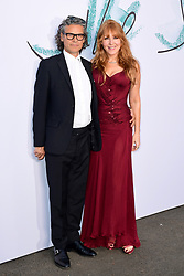 George Waud and Charlotte Tilbury attending the Serpentine Summer Party 2017, presented by the Serpentine and Chanel, held at the Serpentine Galleries Pavilion, in Kensington Gardens, London.